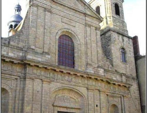 Horaires des messes dominicales de l'été 2020 à la cathédrale