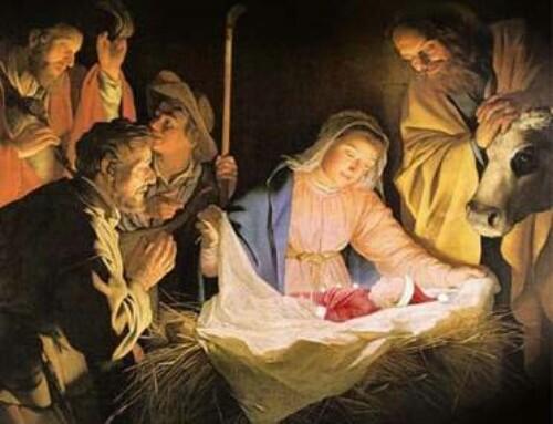Feuilles des messes de Noël 2020