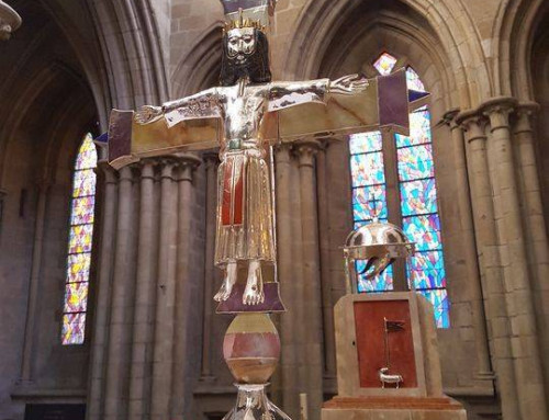 Inscription pour la messe dominicale de 11h00