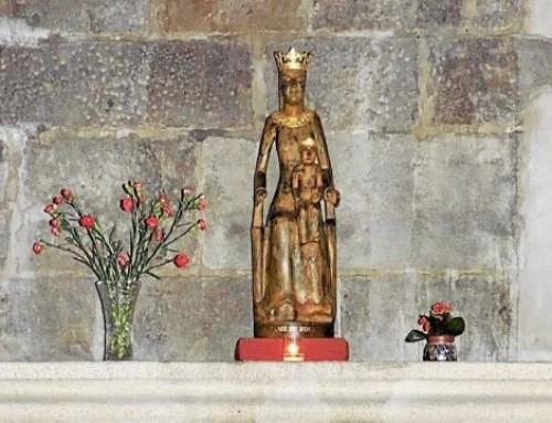 Notre-Dame de Rocamadour à St Malo!