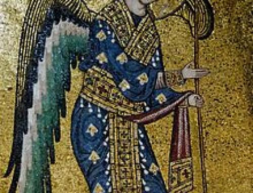 NOUVEAU : prière de l'Angelus à la cathédrale