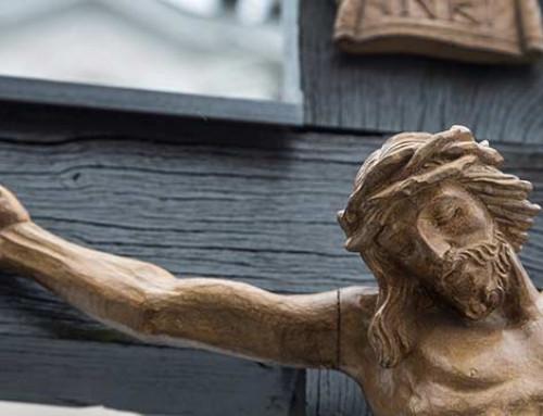 Semaine sainte 2018 à la cathédrale / confessions