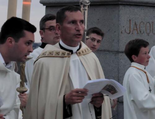 Feuille de la messe du dimanche 19 septembre 2021 : messe d'au revoir du Père Lorta
