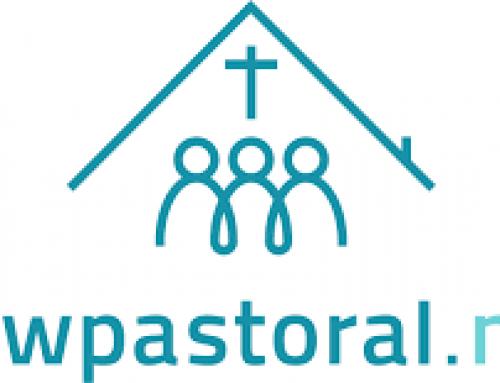 Projet de Carême : New Pastoral