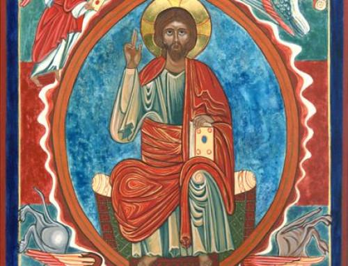 Feuille de la liturgie du cinquième dimanche de Pâques