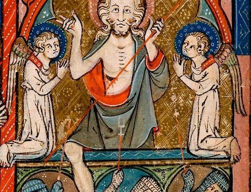 Liturgie pour le 6ème dimanche de Pâques